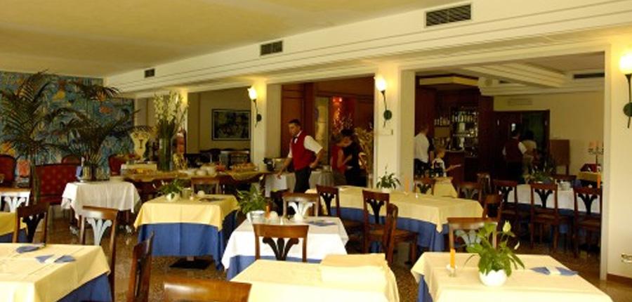 Villa Madrina Hotel, Garda, Lake Garda, Italy - restaurant.jpg